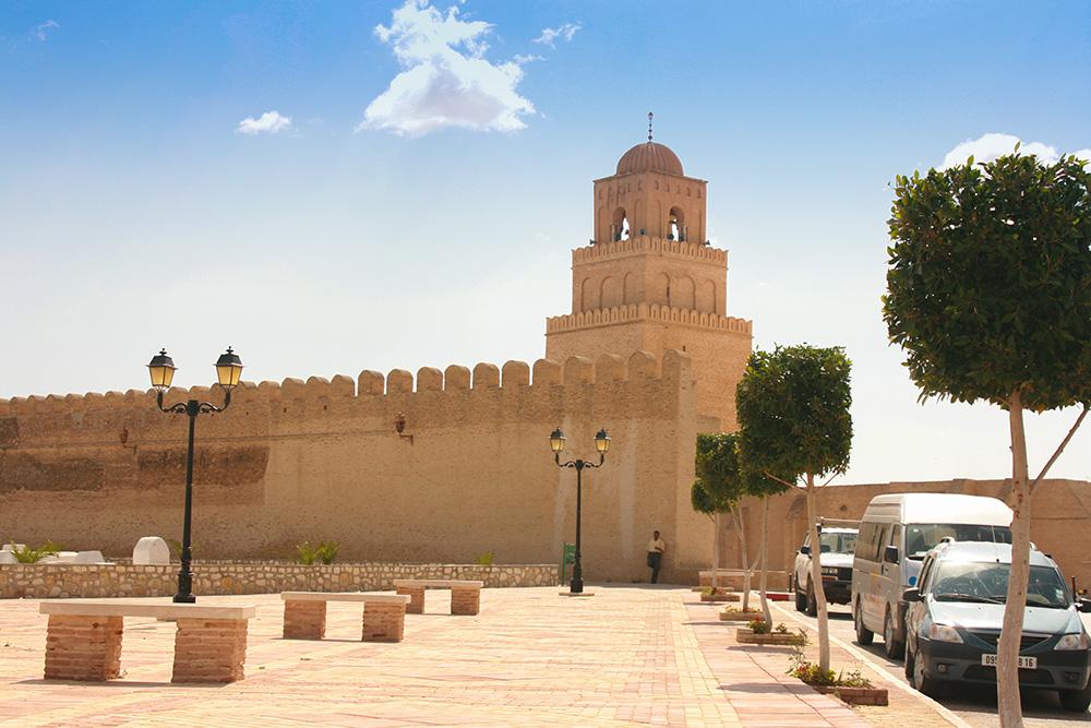 Kairouan Sidi Oqba