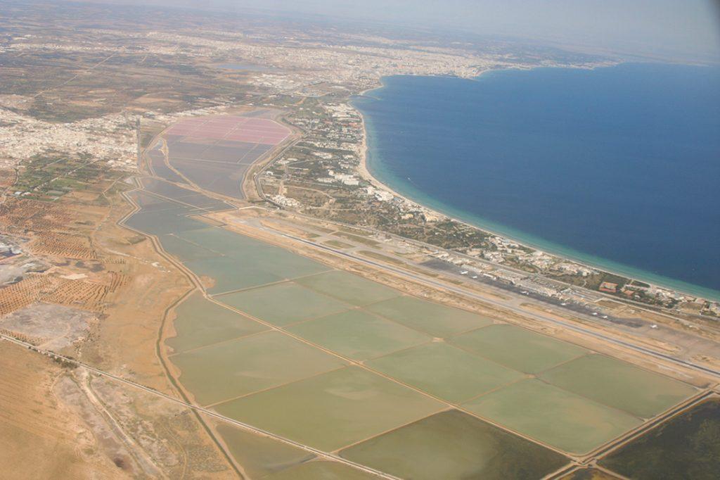 Sahline Monastir Sousse