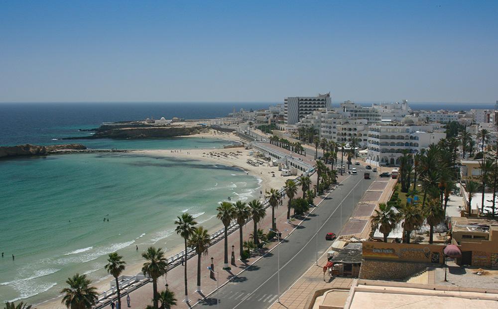 Monastir Corniche