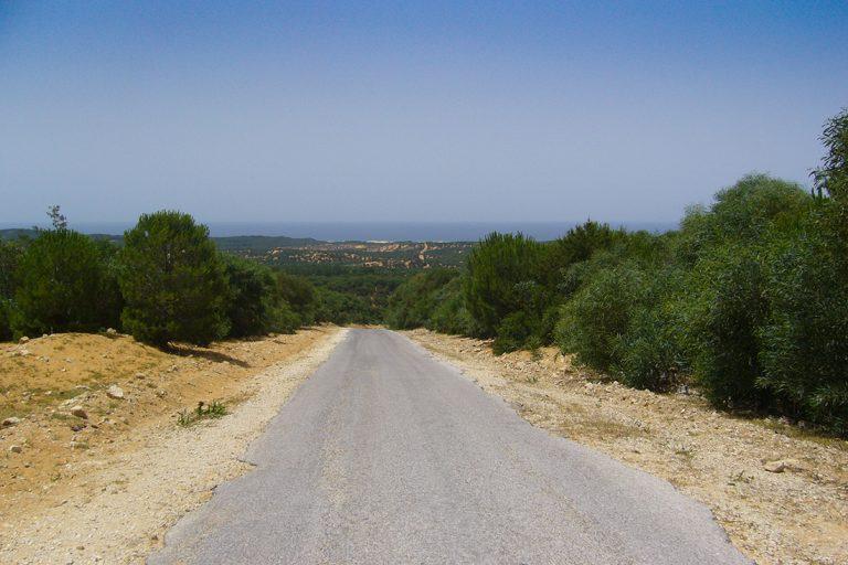 Tunesien Norden