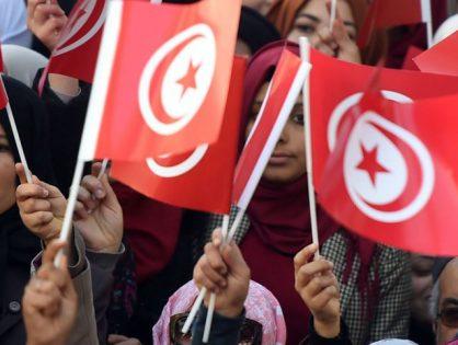 2011 - Sag mal.. was ist eigentlich los in Tunesien?