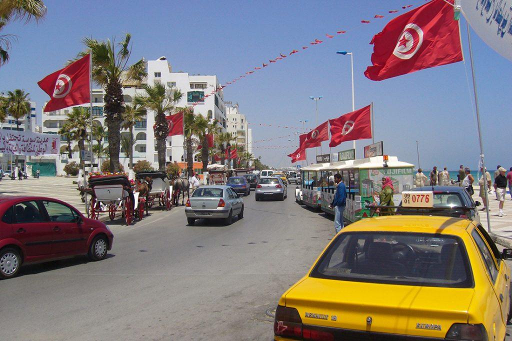 Sousse Corniche
